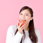 リンゴの効能について リンゴのすりおろしは、下痢に効く? おばあちゃんの知恵を検証
