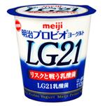明治 LG21ヨーグルト
