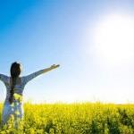 太陽光と健康について 太陽光は健康にとって大切だった 太陽光が健康に良い理由について