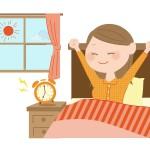 睡眠時間について 自分に適した睡眠時間を見つけましょう