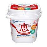メグミルク ナチュレ恵(ヨーグルト)の培養方法について 自宅で簡単に培養する方法を紹介します。