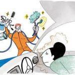 自動車のエアコンの気になる臭いについて おすすめの対策を紹介します