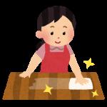 食卓やテーブルの除菌方法について 徹底的に除菌するおすすめの方法を紹介します