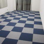 タイルカーペットの張り替え方について 自分で張り替えるおすすめの方法を紹介します