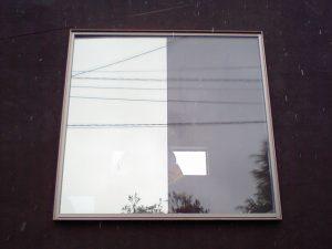 窓ガラスフィルム ミラー調