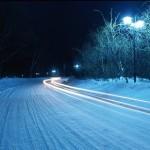 塩の効果について 玄関先や道路の凍結防止に塩をまく? おばあちゃんの知恵を検証