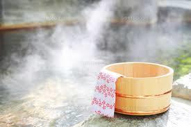 お風呂の湯気