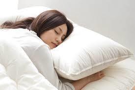 睡眠の効果と重要性