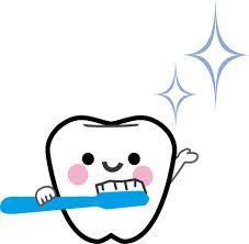 フッ素が、歯のエナメル質に皮膜を作る