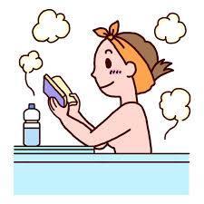 重曹のお風呂の作り方