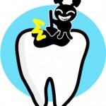 虫歯の原因と対策について 梅干しには、虫歯予防効果があります