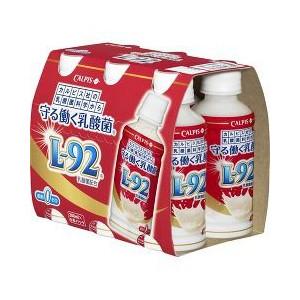守る働く乳酸菌L-92