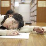 昼食後の眠気を一瞬で覚ます方法について おすすめの方法を紹介します