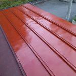 トタン屋根の塗り方について 自分でできる簡単な塗り方を紹介します